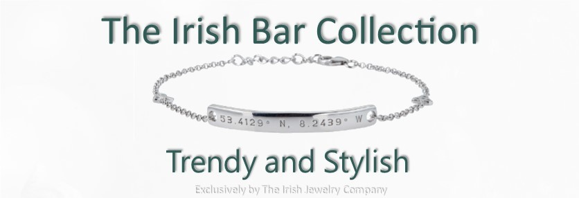 Irish Bar Jewelry