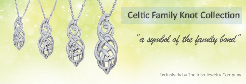 Celtic Family Knot