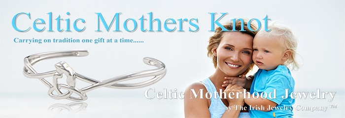 Celtic Mothers Knot