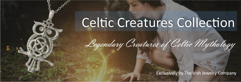 Celtic Creatures