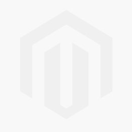 Black with Green Shamrock Print Infinity Scarf